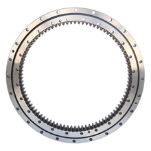 Swing Bearings for Daewoo Excavators