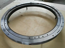 Swing Bearings for Automated Machines